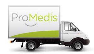 ProMedis, fournisseur de mobilier médical