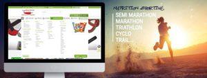 Nutrition sportive : quand l'avitaillement des marins profite aux coureurs à terre