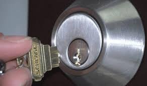 Pouvez-vous réparer une clé cassée?