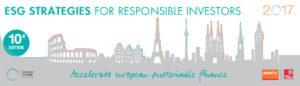 Finance durable : les investisseurs institutionnels au rendez-vous