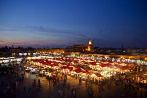 Marrakech Private Resort, séjour dans des villas à Marrakech