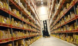 STIO, Picking Logistique et gestion des stocks en Ile de France
