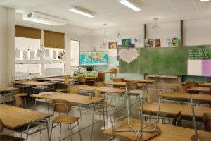 Qualité de l'Air des salles de classe : Aldes propose une solution innovante