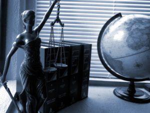5 raisons pour lesquelles votre entreprise a besoin d'un avocat