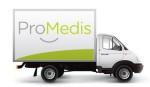 Promedis mobilier médical